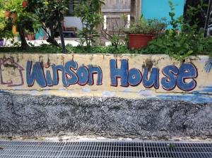 Winson House